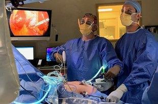 Хирургическое лечение рака яичка в Израиле